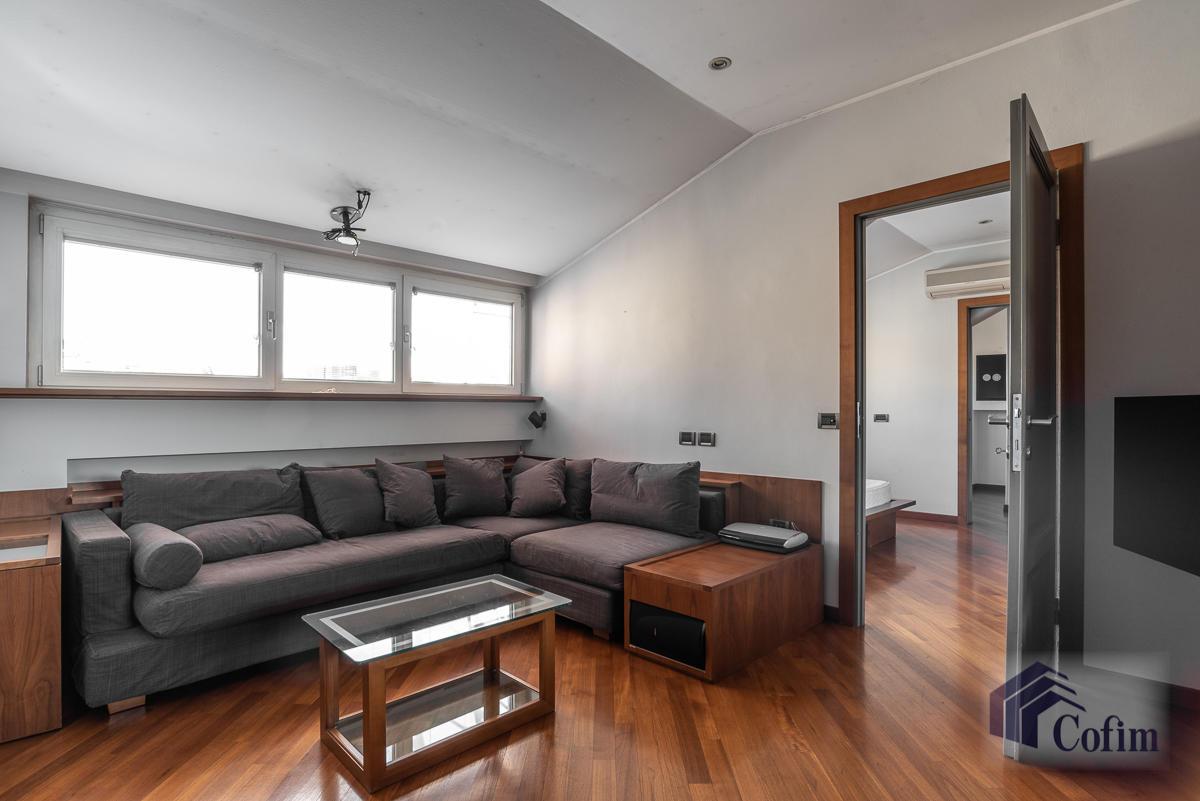 Appartamento Milano (De Angeli) - in Affitto - 3