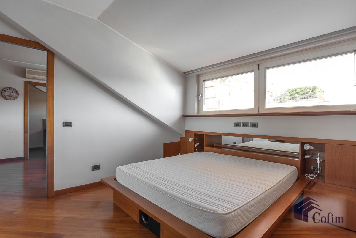 Appartamento Milano (De Angeli) - in Affitto - 16