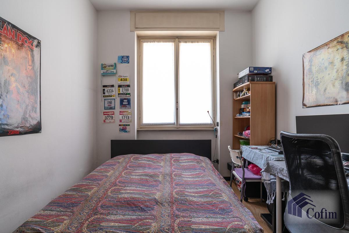 Appartamento Milano (Famagosta) - in Vendita - 11