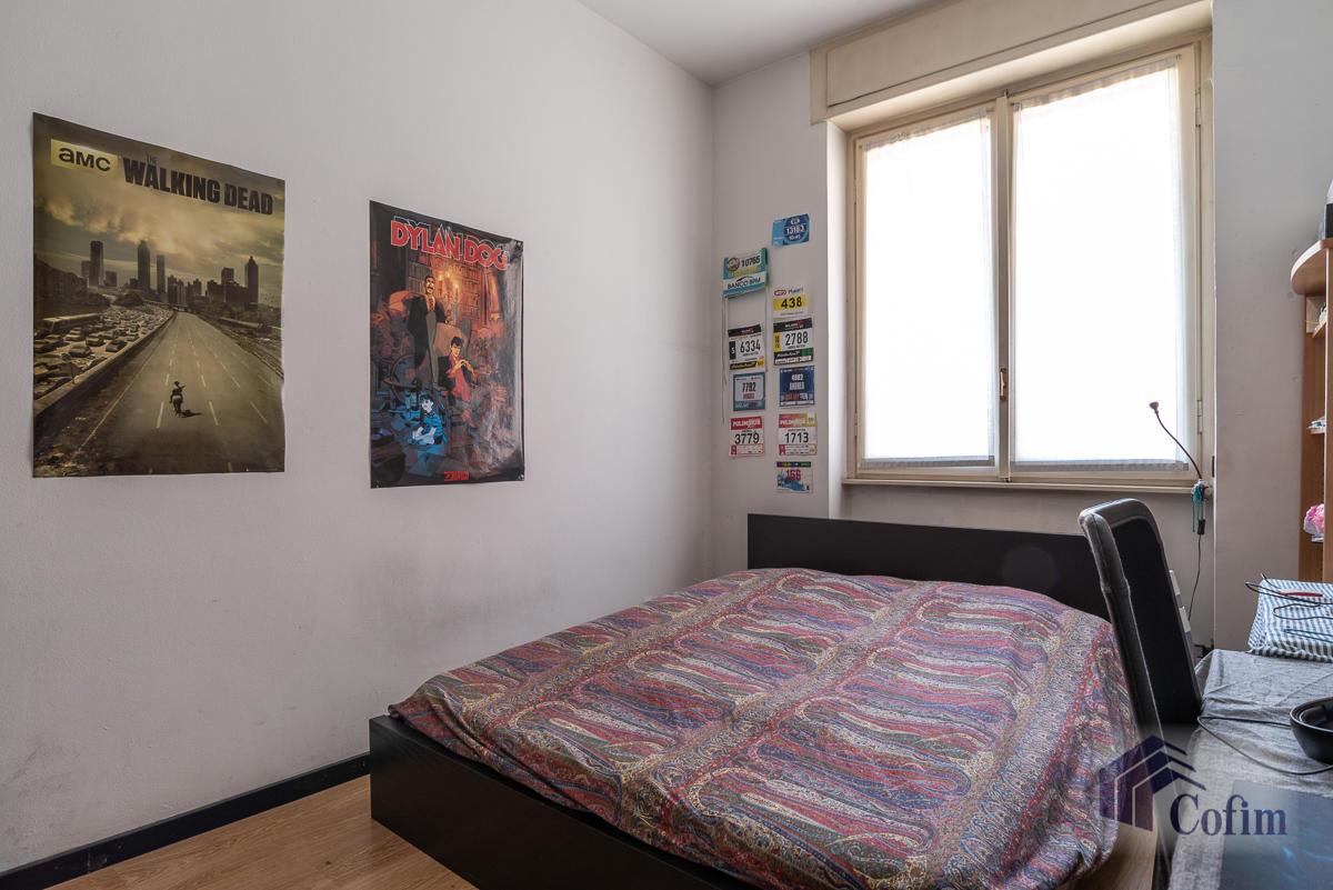 Appartamento Milano (Famagosta) - in Vendita - 12