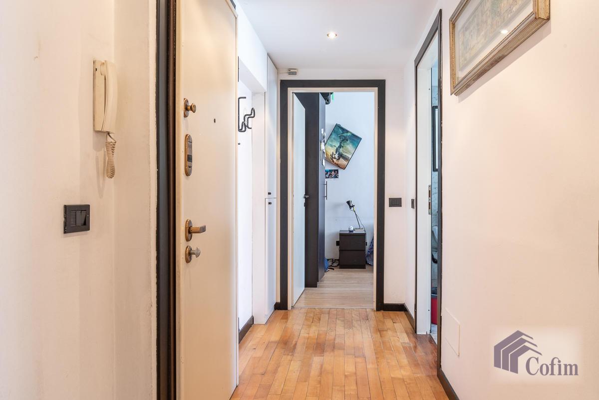 Appartamento Milano (Famagosta) - in Vendita - 4