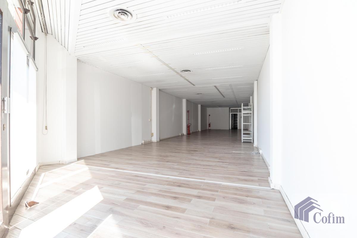 Ufficio - negozio completamente ristrutturato  San Felice (Segrate) - in Affitto - 4