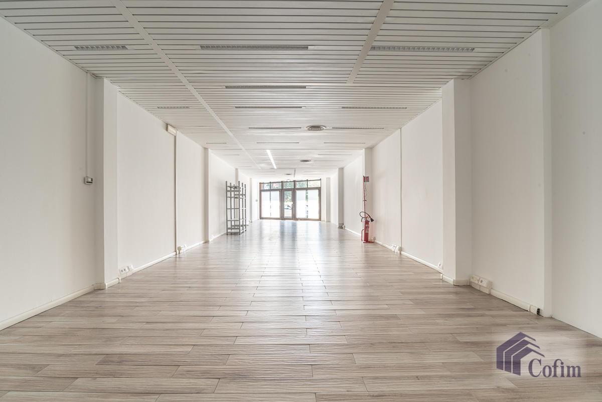 Ufficio - negozio completamente ristrutturato  San Felice (Segrate) - in Affitto - 5