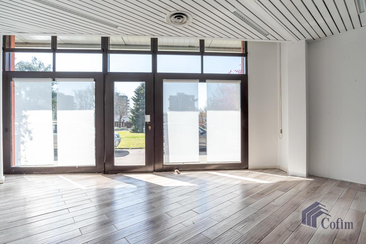 Ufficio - negozio completamente ristrutturato  San Felice (Segrate) - in Affitto - 3