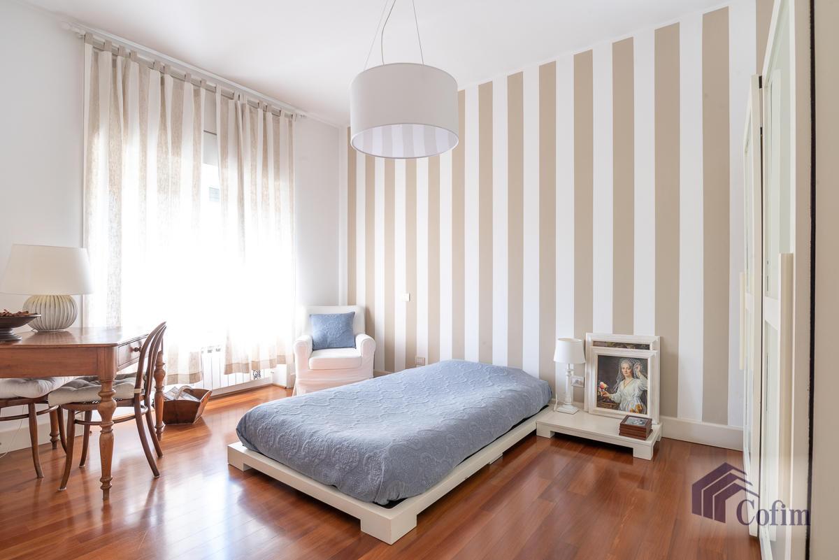 6 Locali prestigioso su due livelli  San Felice (Segrate) - in Vendita - 16