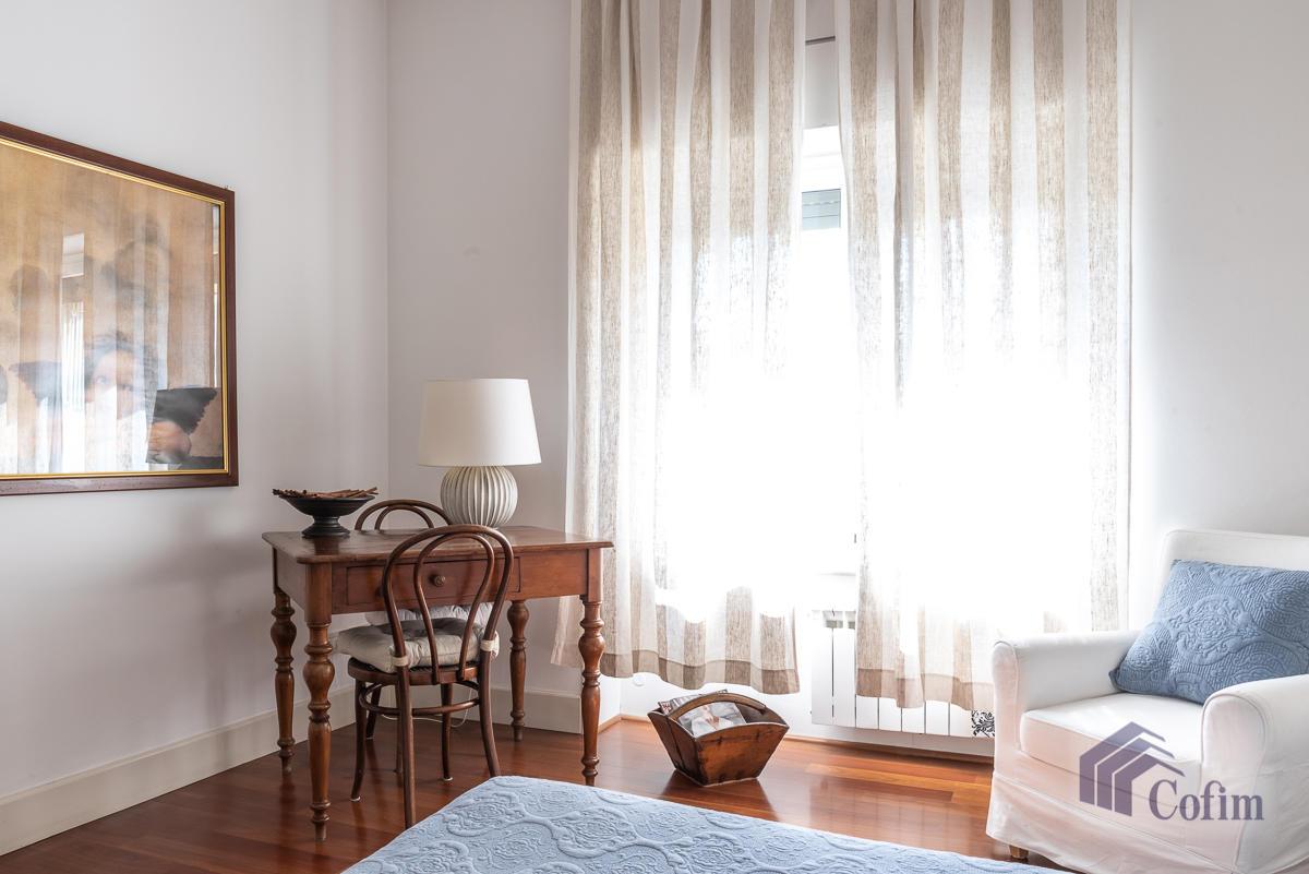 6 Locali prestigioso su due livelli  San Felice (Segrate) - in Vendita - 23