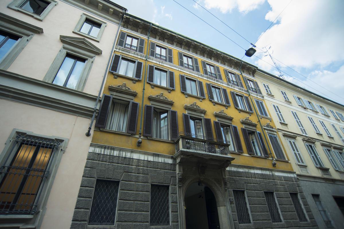Appartamento Milano (Centro Storico) - in Affitto - 1