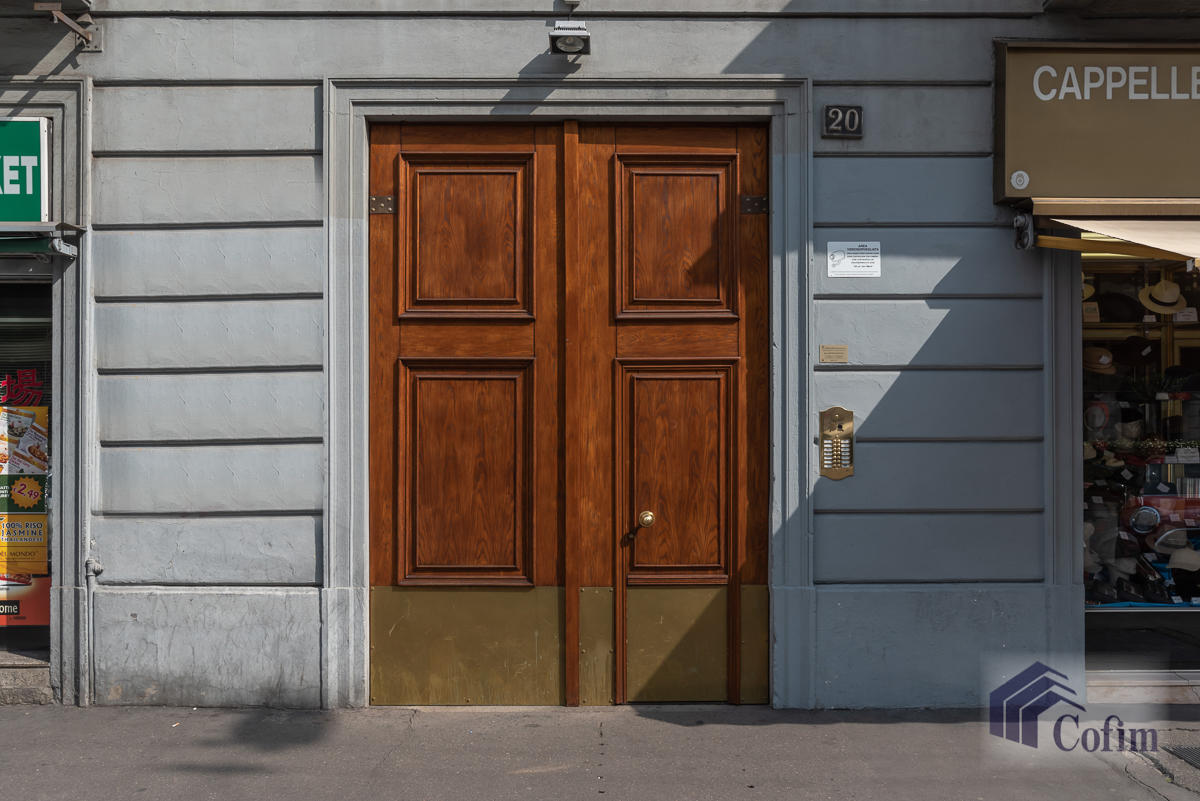 Appartamento Milano (Loreto) - in Vendita - 2