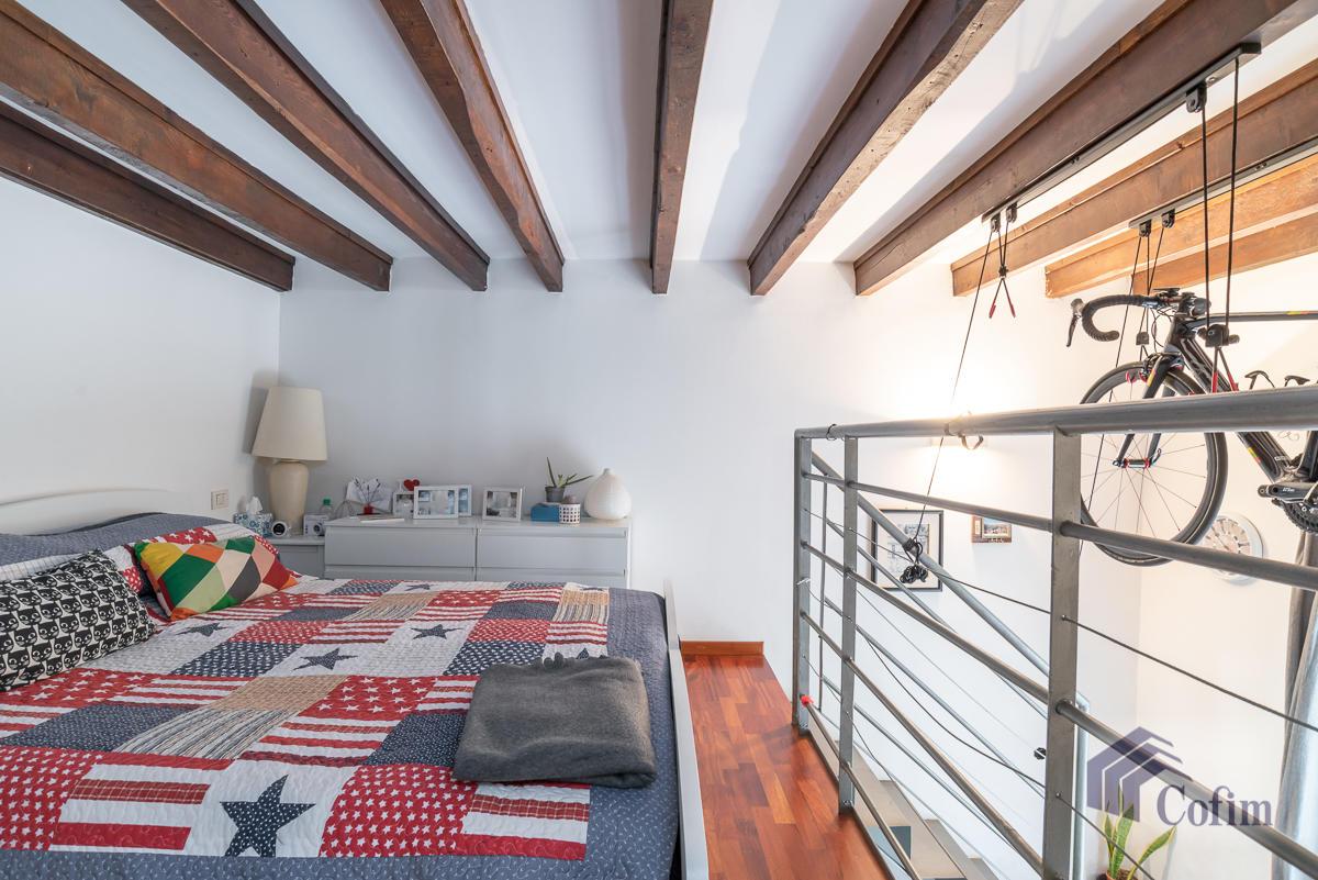 Appartamento Milano (Loreto) - in Vendita - 9