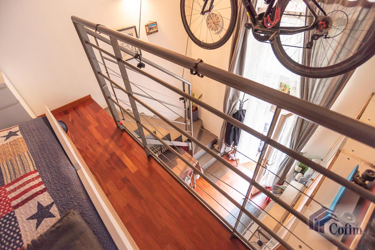 Appartamento Milano (Loreto) - in Vendita - 13