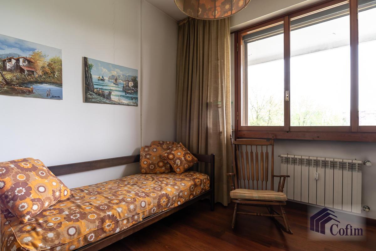 Quadrilocale panoramico in  San Bovio (Peschiera Borromeo) - in Vendita - 14