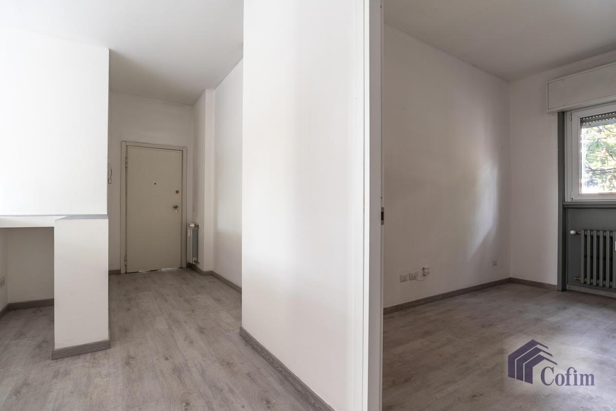 Ufficio completamente ristrutturato  San Felice (Segrate) - in Affitto - 3
