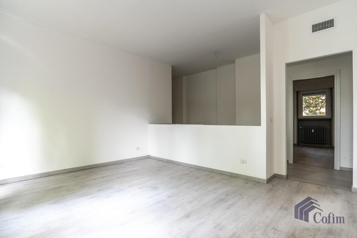 Ufficio completamente ristrutturato  San Felice (Segrate) - in Affitto - 1