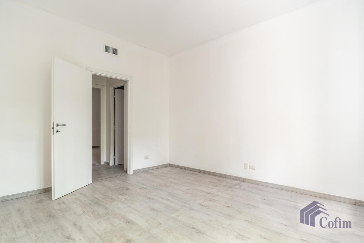 Ufficio completamente ristrutturato  San Felice (Segrate) - in Affitto - 9
