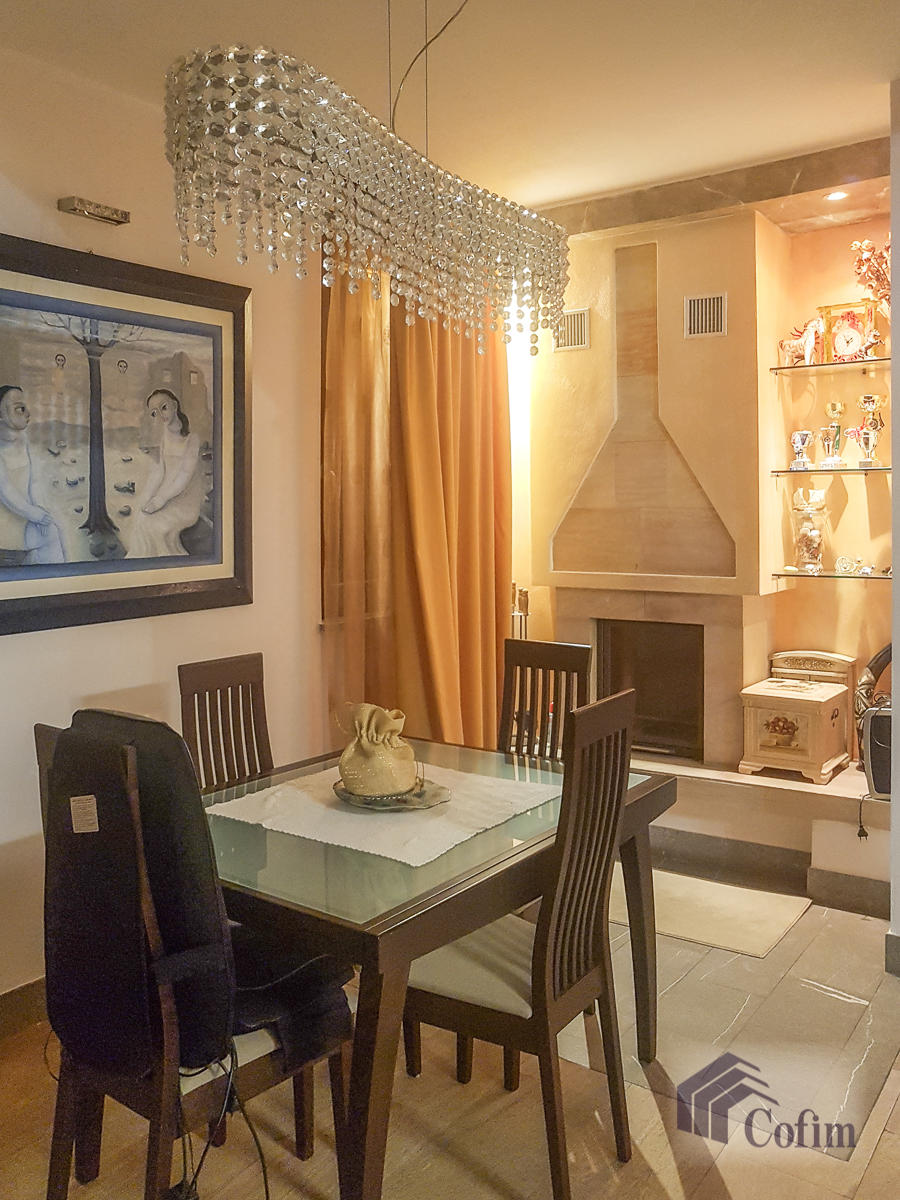 Villa a schiera su tre livelli  Zelo Buon Persico in Vendita - 7