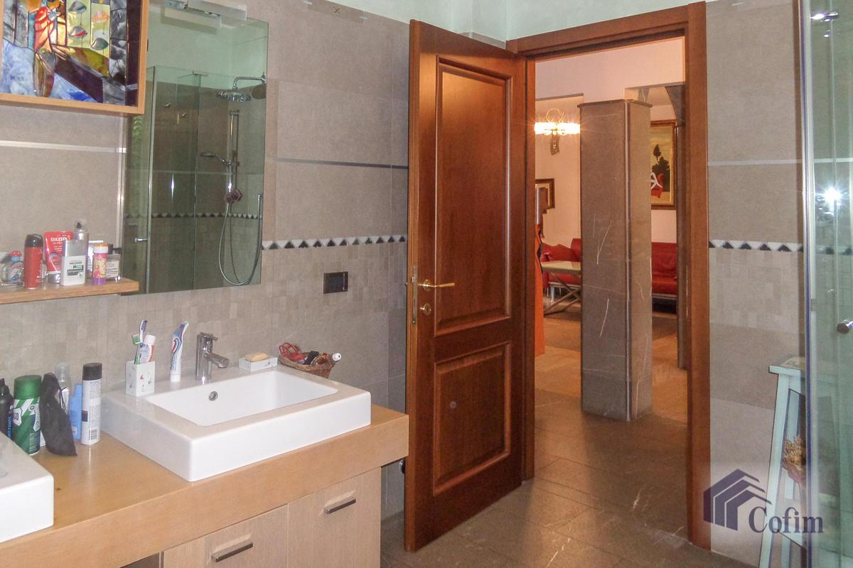 Villa a schiera su tre livelli  Zelo Buon Persico in Vendita - 10