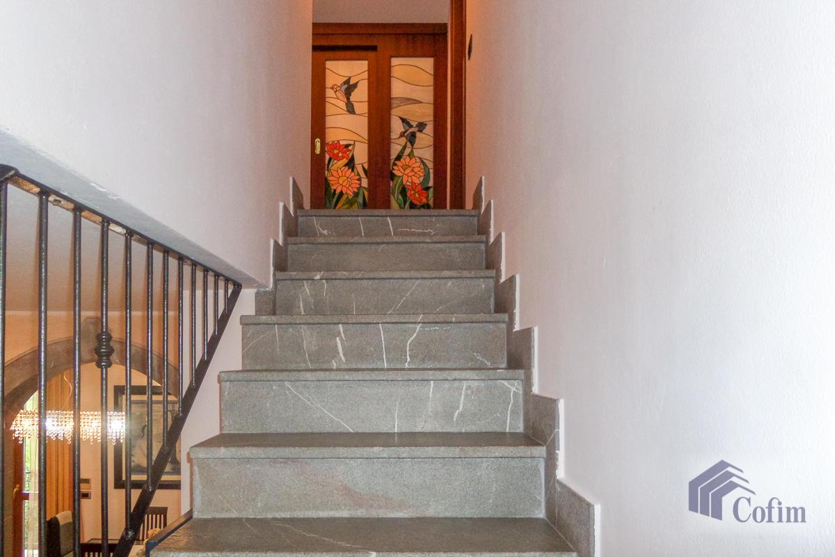 Villa a schiera su tre livelli  Zelo Buon Persico in Vendita - 13