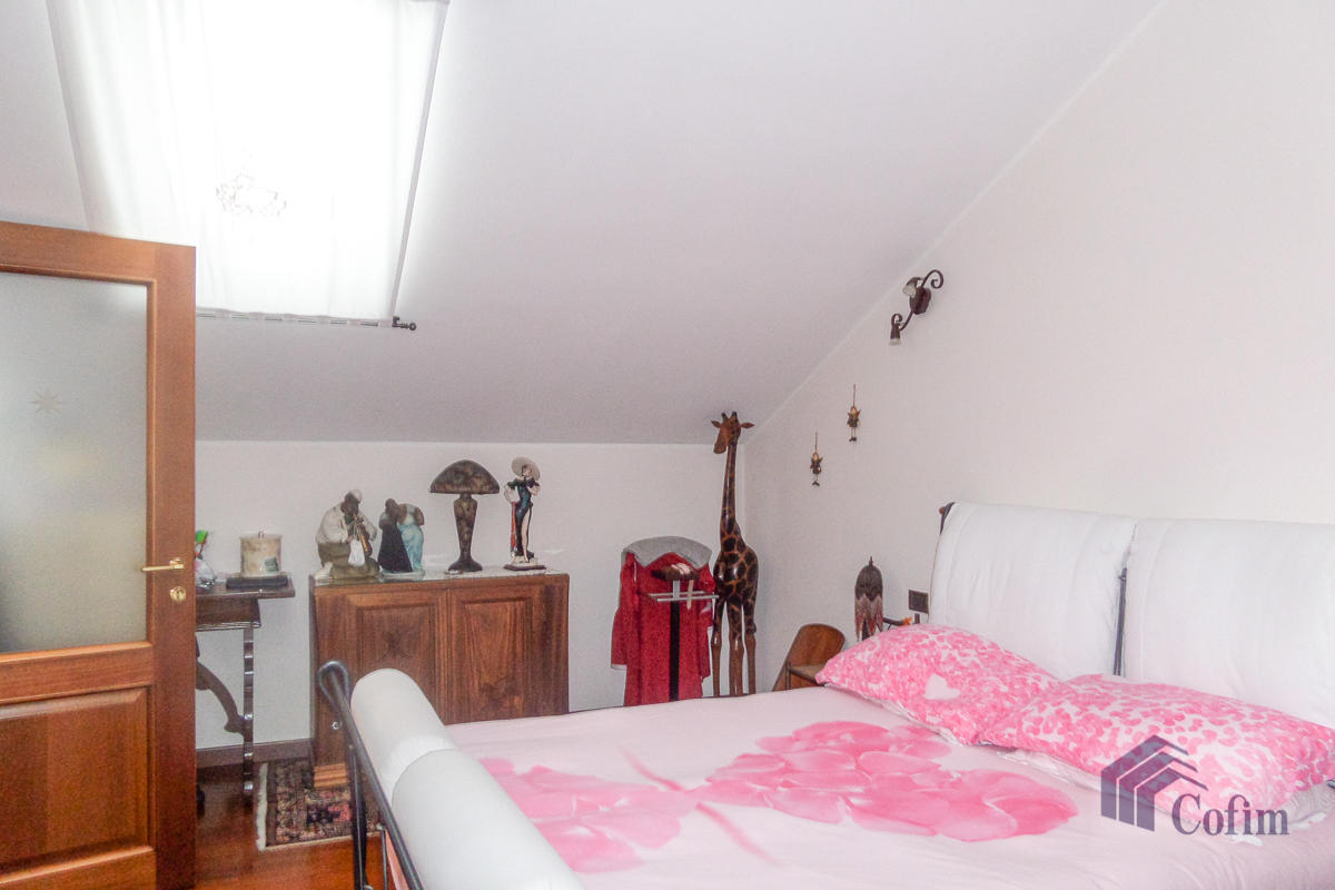Villa a schiera su tre livelli  Zelo Buon Persico in Vendita - 17