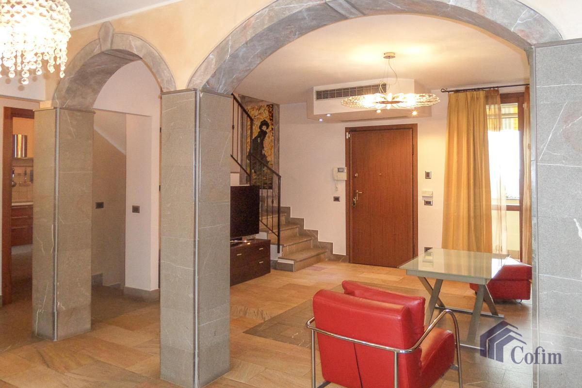 Villa a schiera su tre livelli  Zelo Buon Persico in Vendita - 4