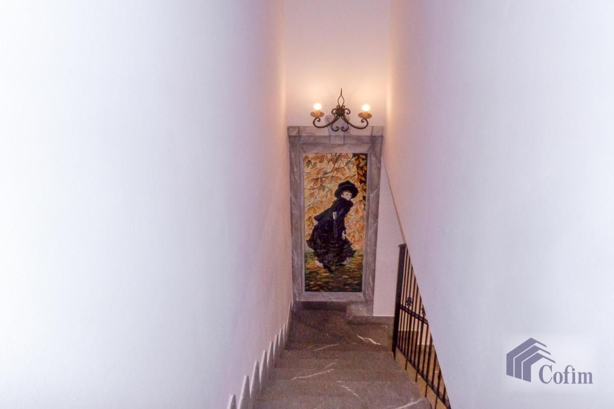 Villa a schiera su tre livelli  Zelo Buon Persico in Vendita - 24