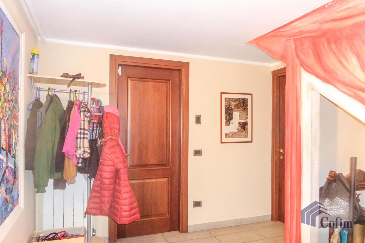 Villa a schiera su tre livelli  Zelo Buon Persico in Vendita - 20