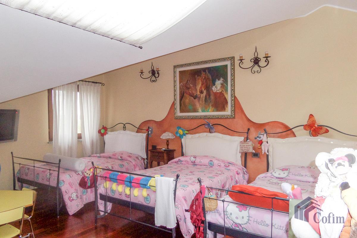 Villa a schiera su tre livelli  Zelo Buon Persico in Vendita - 21