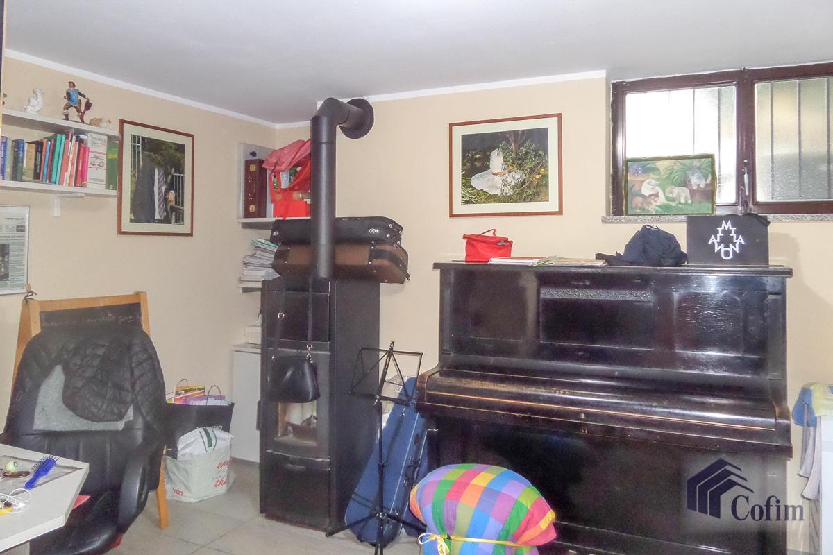 Villa a schiera su tre livelli  Zelo Buon Persico in Vendita - 25
