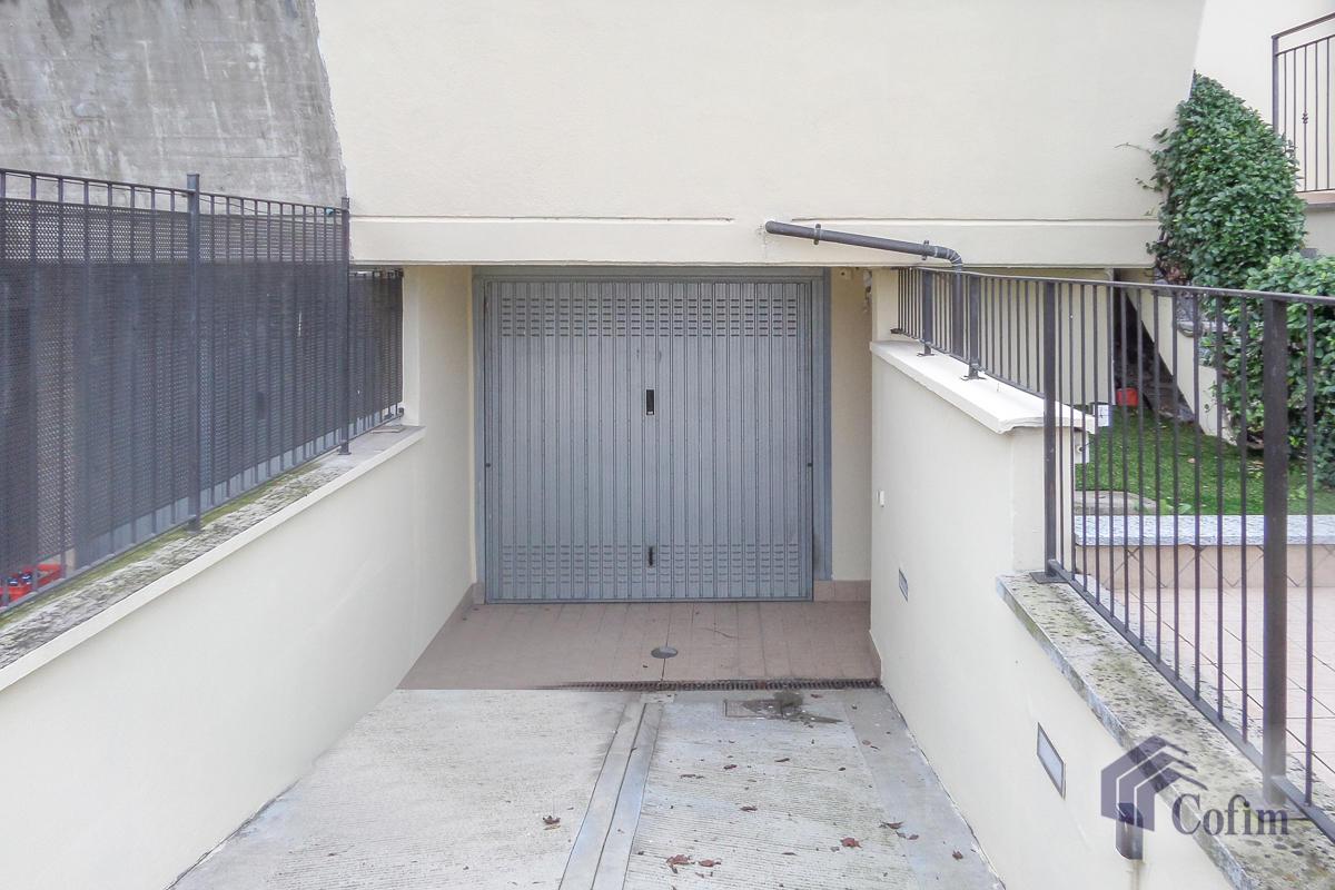 Villa a schiera su tre livelli  Zelo Buon Persico in Vendita - 31