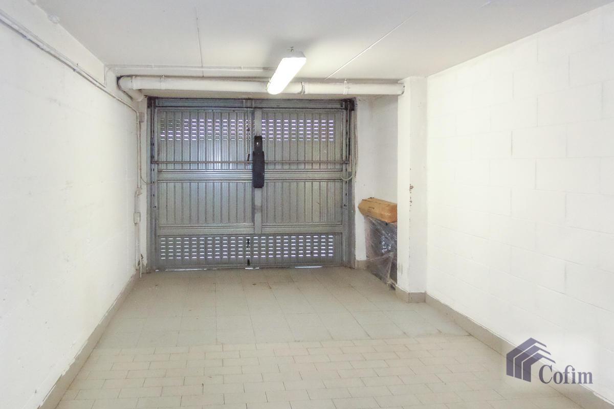 Villa a schiera su tre livelli  Zelo Buon Persico in Vendita - 30