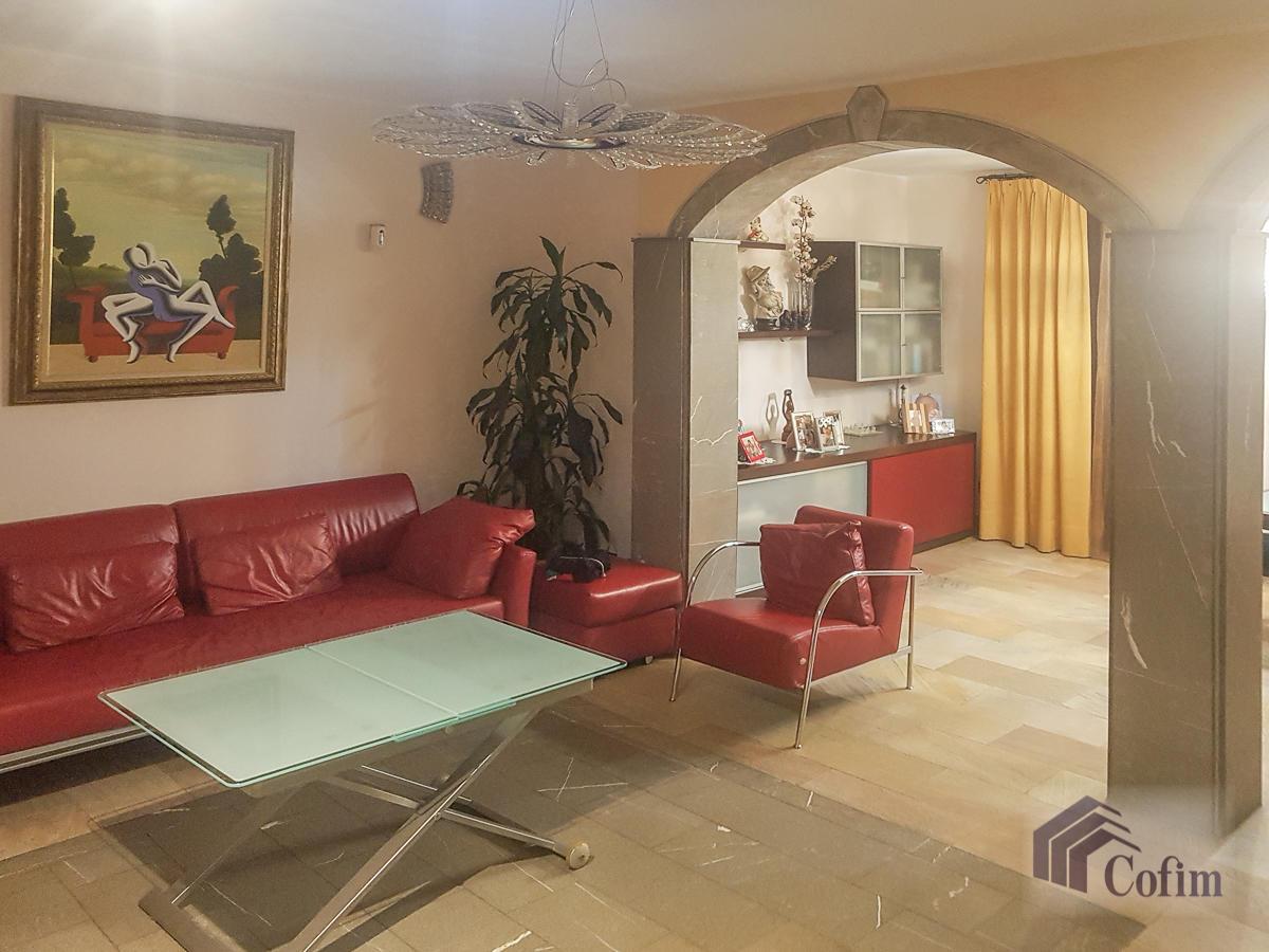 Villa a schiera su tre livelli  Zelo Buon Persico in Vendita - 6