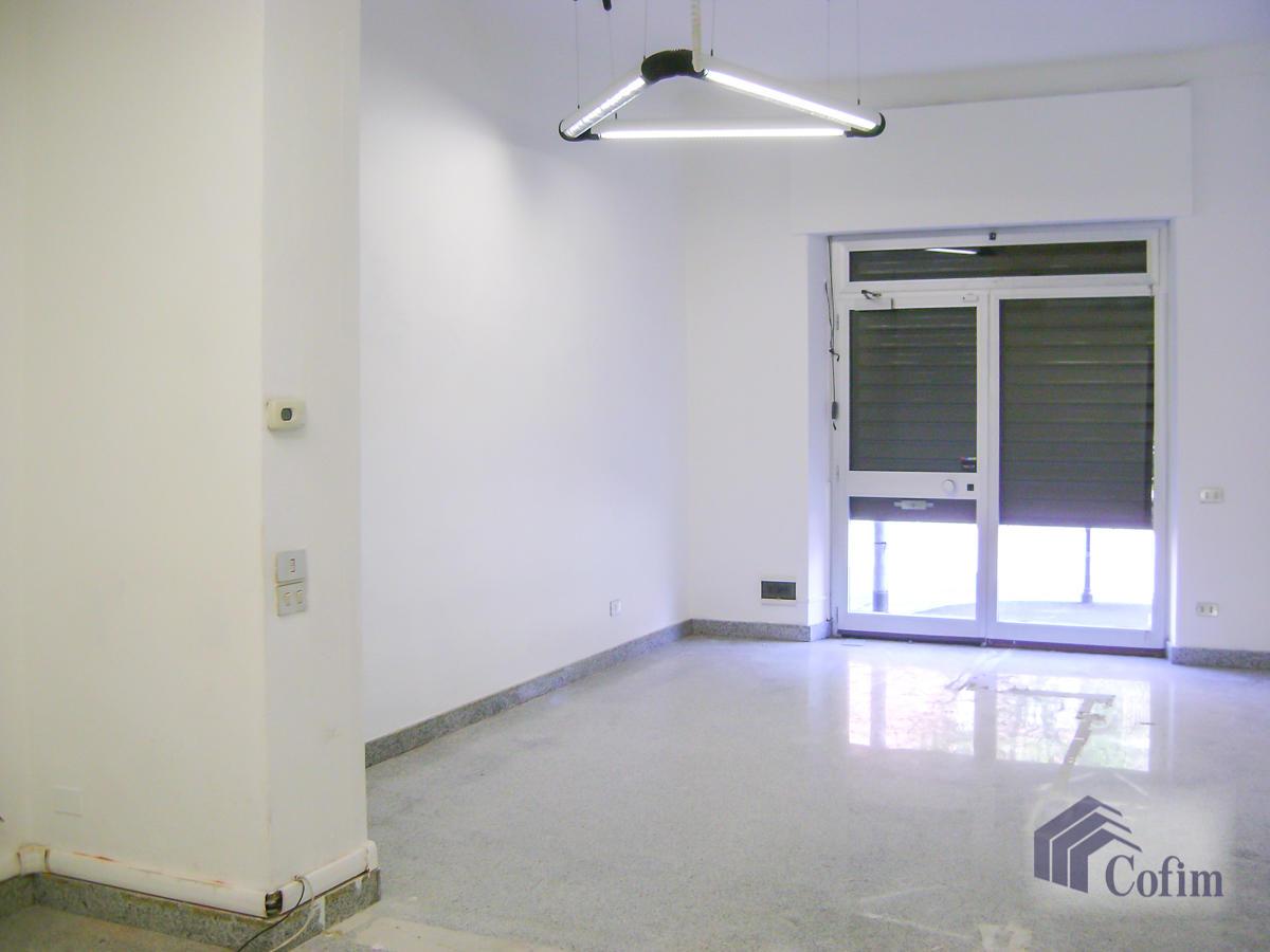 Negozio in posizione centrale  Bettola (Peschiera Borromeo) - in Affitto - 4