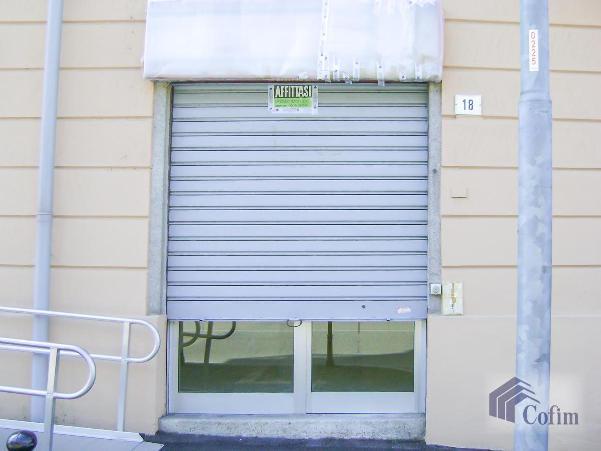 Negozio in posizione centrale  Bettola (Peschiera Borromeo) - in Affitto - 15