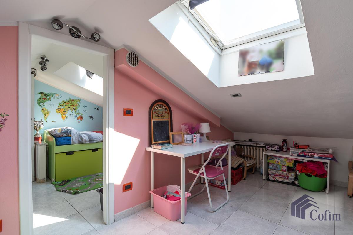 Villa singola su due piani  Millepini (Rodano) - in Vendita - 15