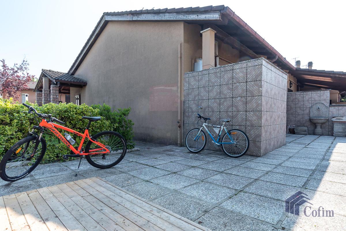 Villa singola su due piani  Millepini (Rodano) - in Vendita - 20