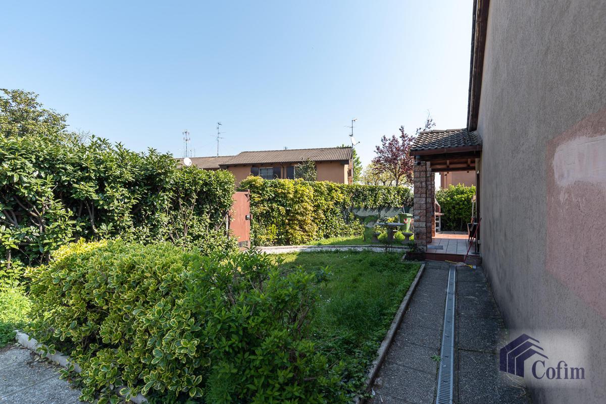 Villa singola su due piani  Millepini (Rodano) - in Vendita - 7