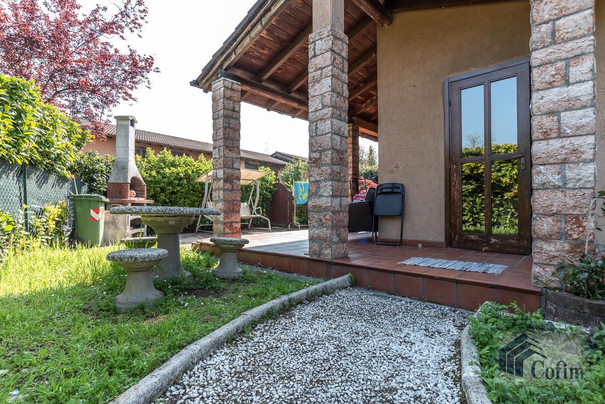 Villa singola su due piani  Millepini (Rodano) - in Vendita - 5