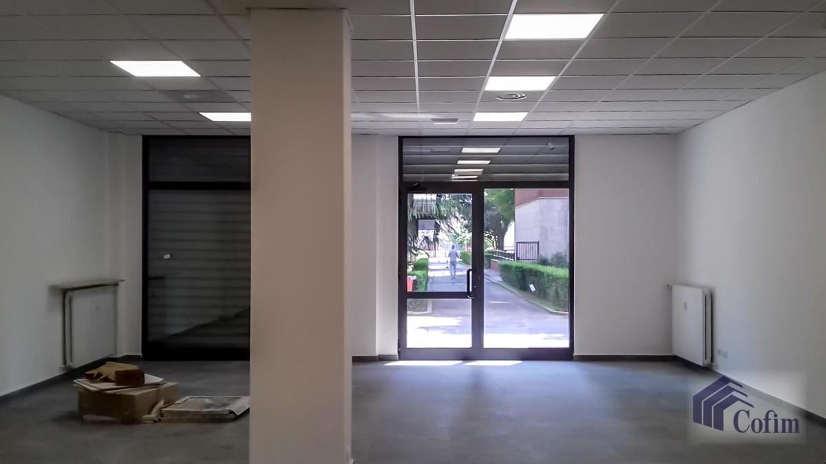 Ufficio completamente ristrutturato  Segrate in Affitto - 4