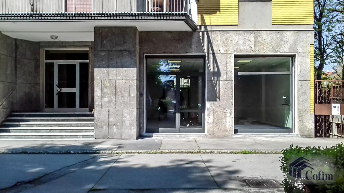 Ufficio completamente ristrutturato  Segrate in Affitto - 1