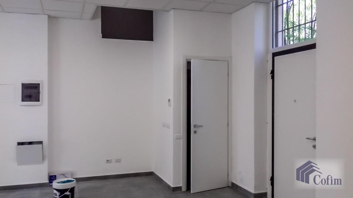 Ufficio completamente ristrutturato Segrate - in Affitto - 7