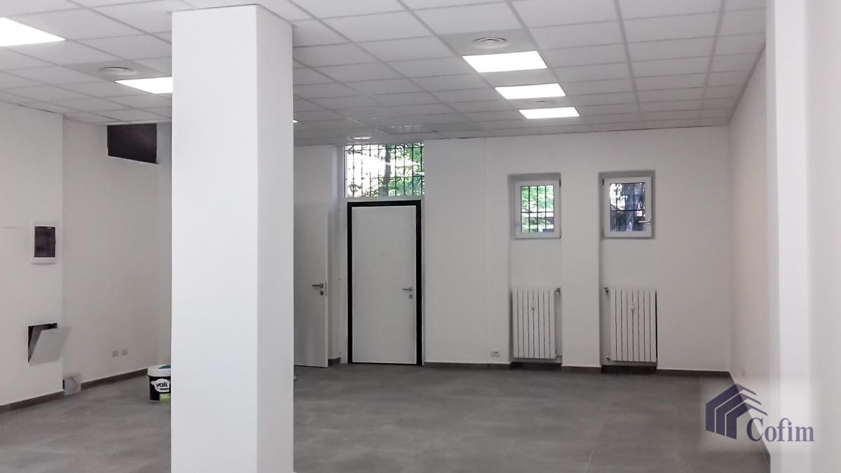 Ufficio completamente ristrutturato Segrate - in Affitto - 5