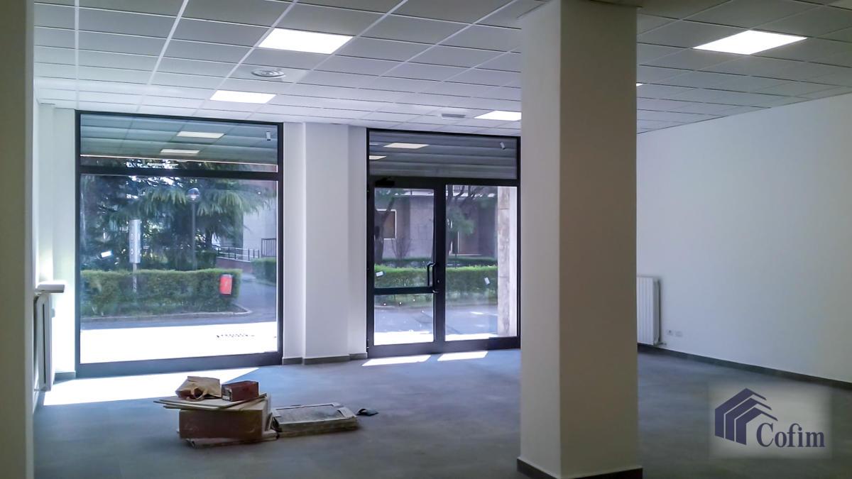 Ufficio completamente ristrutturato Segrate - in Affitto - 2