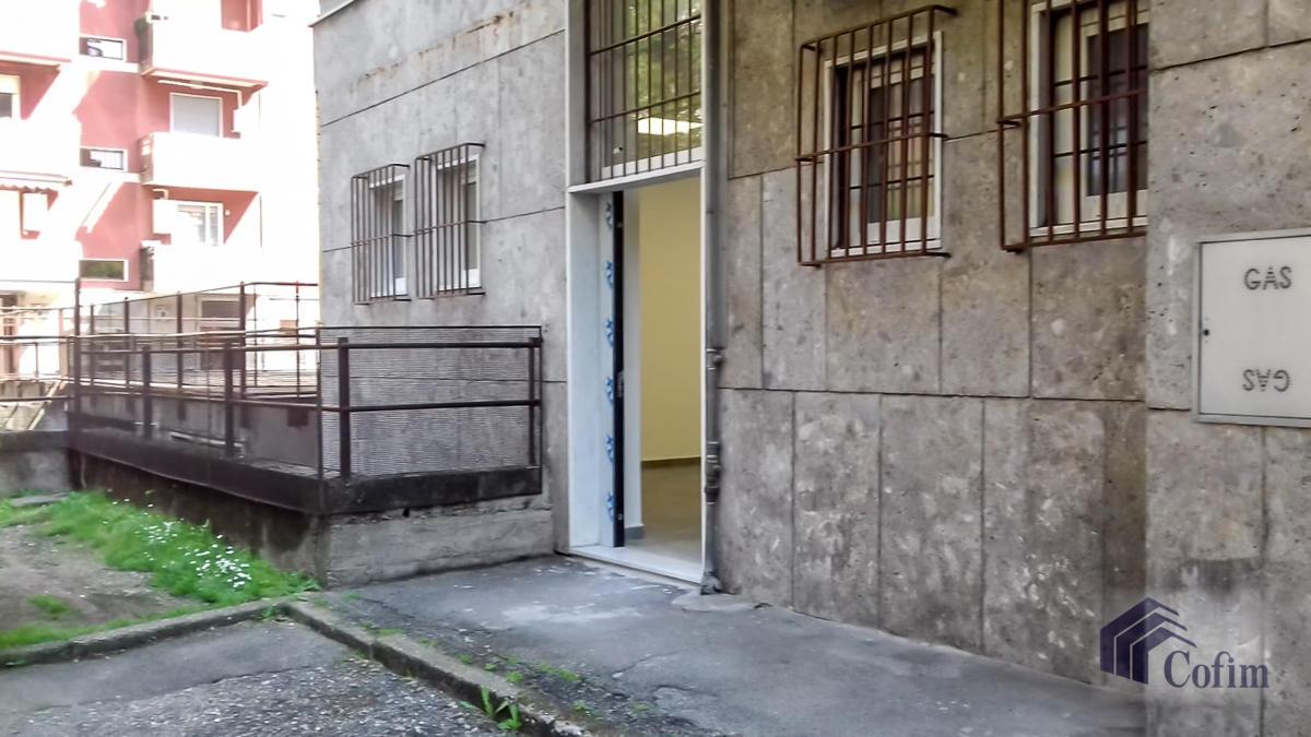 Ufficio completamente ristrutturato Segrate - in Affitto - 9