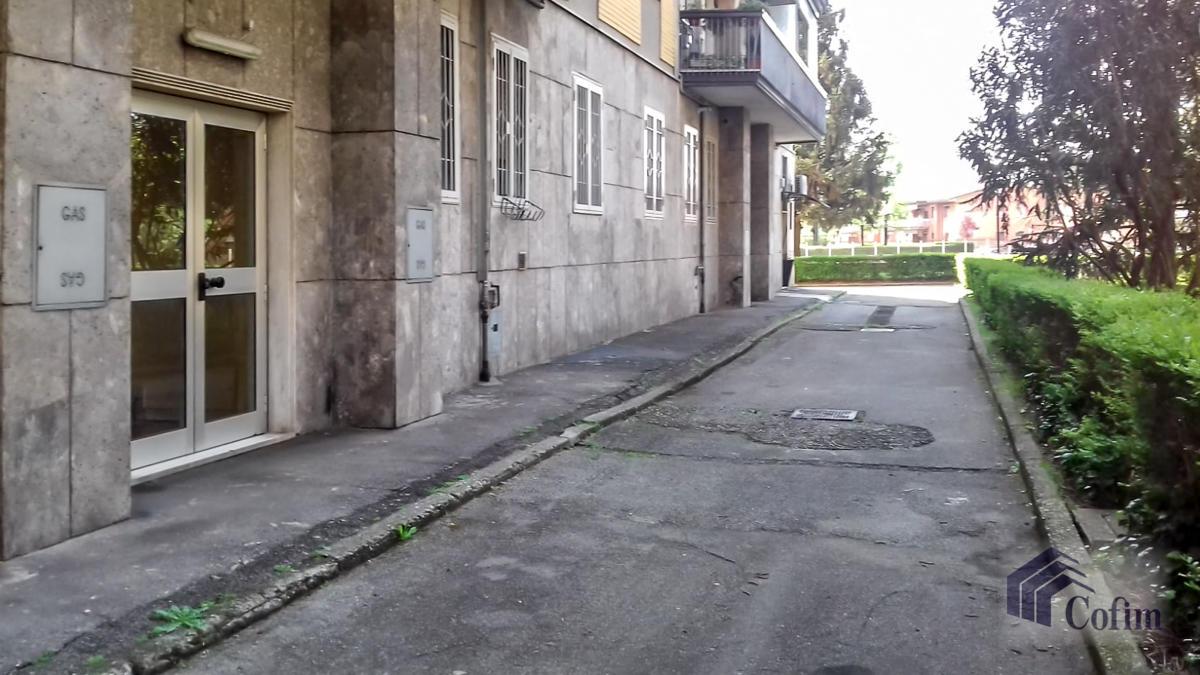 Ufficio completamente ristrutturato Segrate - in Affitto - 10