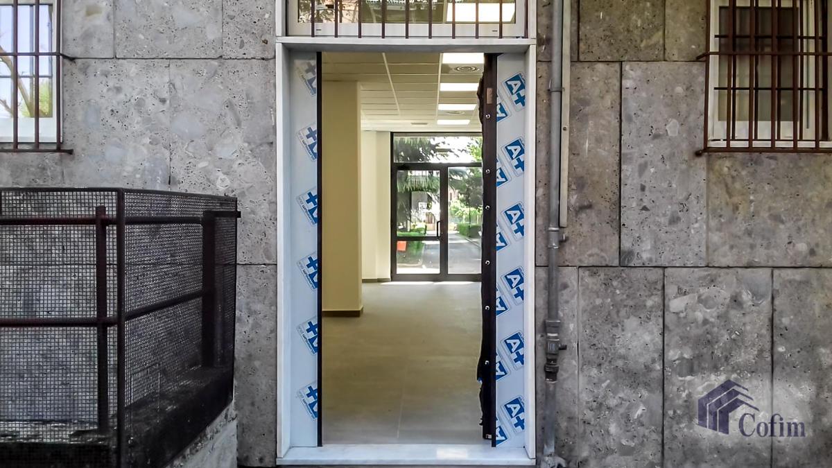 Ufficio completamente ristrutturato  Segrate in Affitto - 8