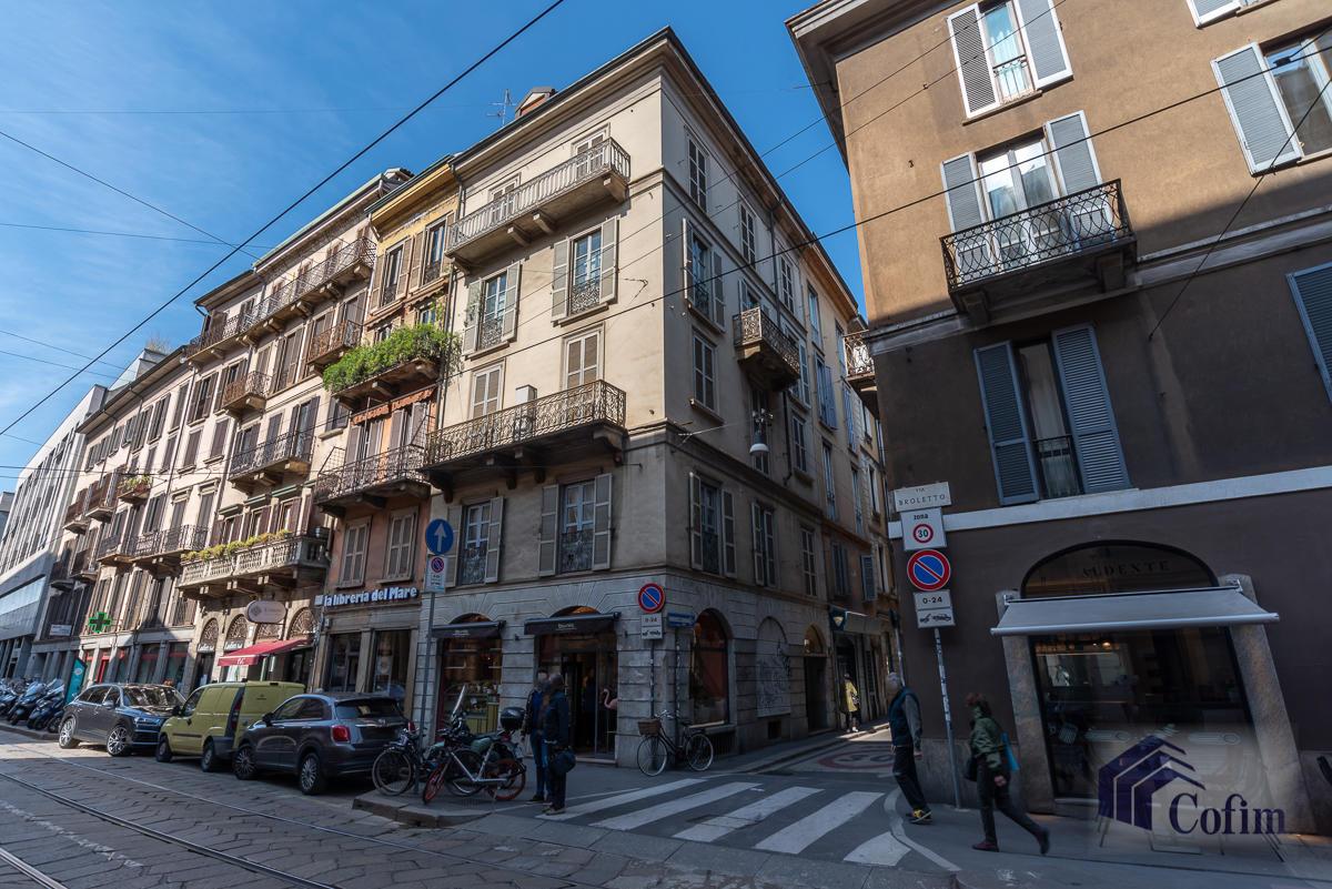 Bilocale Milano (Centro Storico) in Vendita - 21