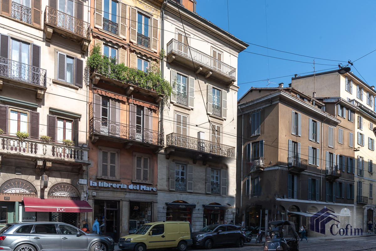 Bilocale Milano (Centro Storico) in Vendita - 24