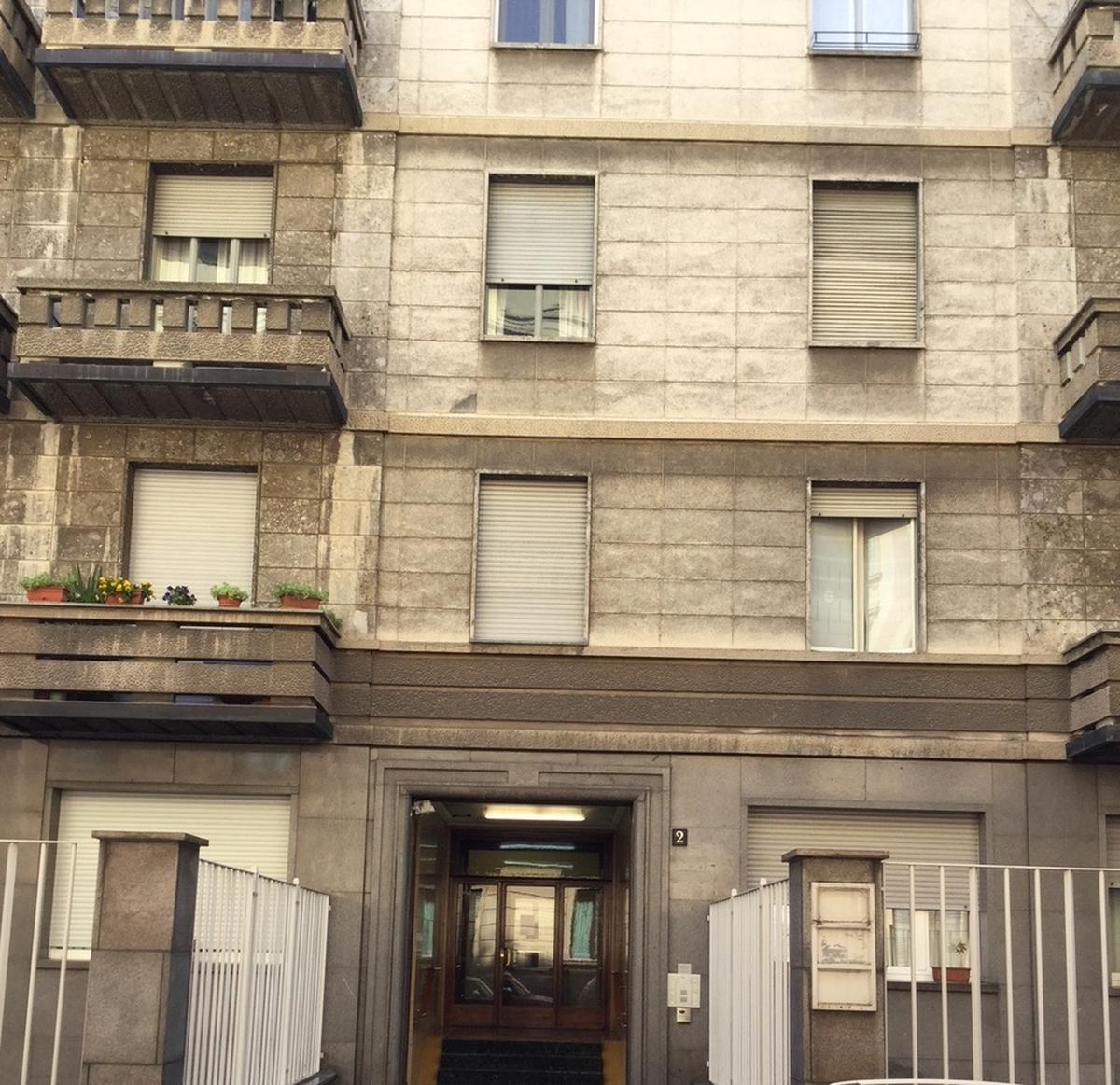 Bilocale Milano (Moscova) - in Affitto - 1