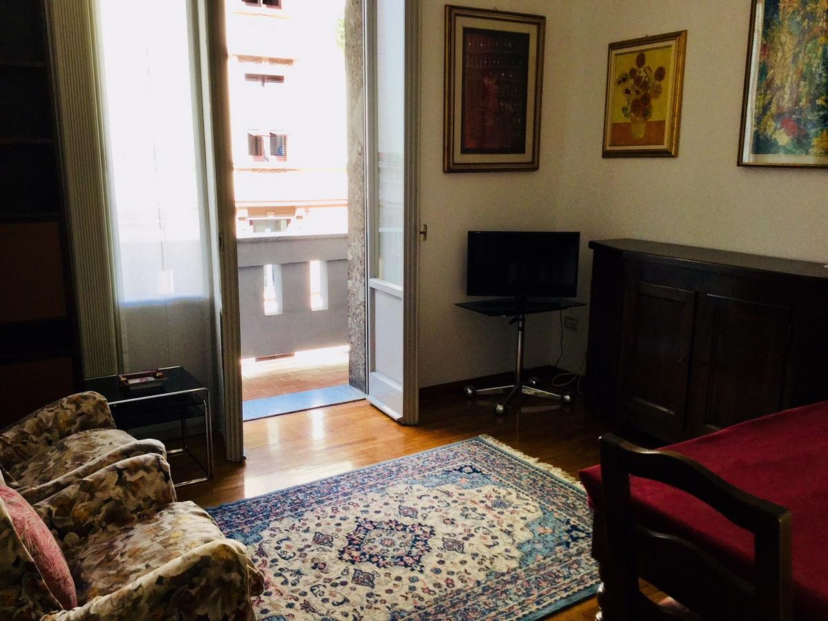 Bilocale Milano (Moscova) - in Affitto - 5