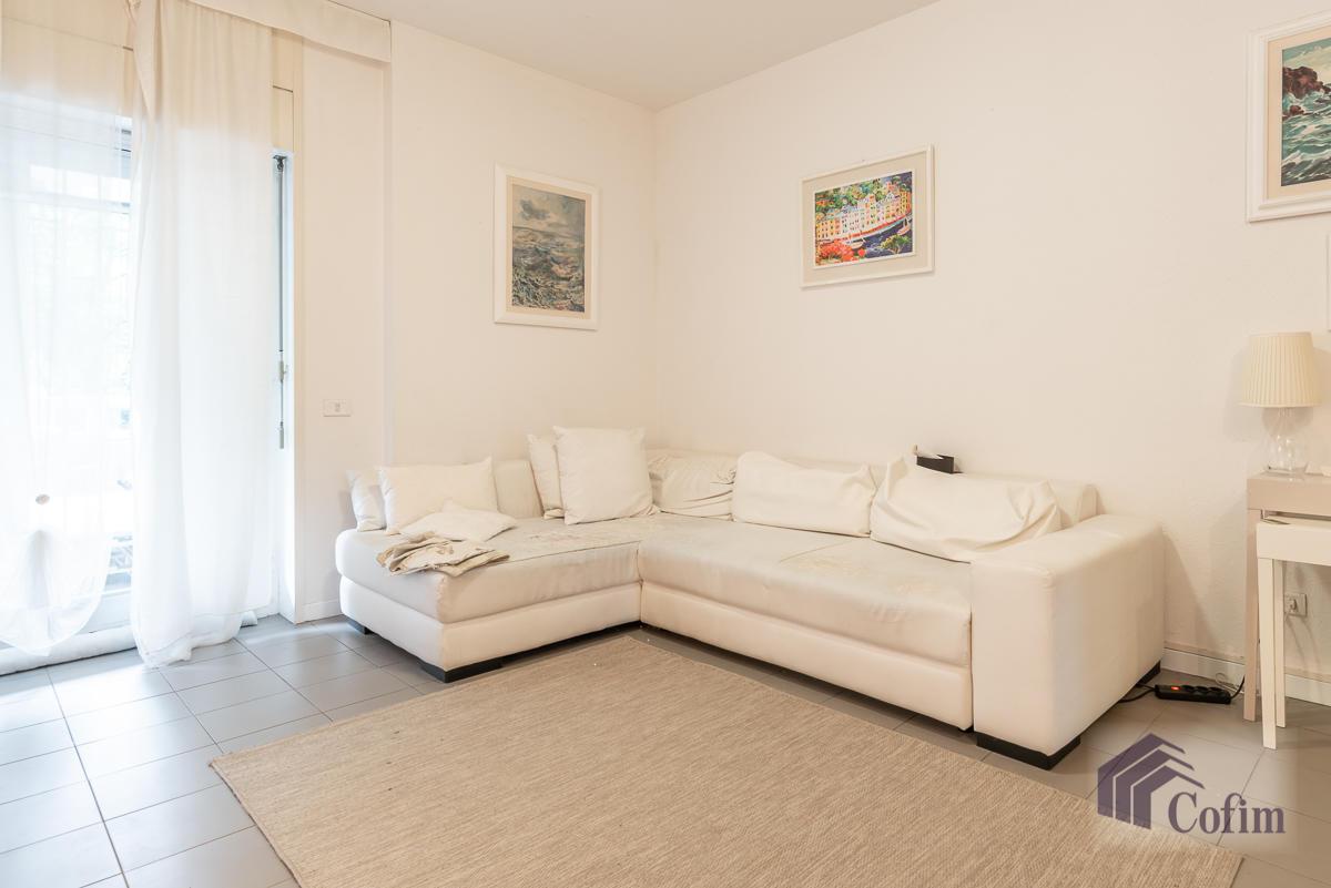 Trilocale ampio  San Felice (Segrate) - in Affitto - 5
