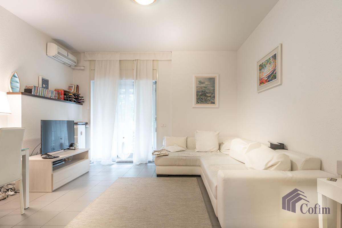 Trilocale ampio  San Felice (Segrate) - in Affitto - 1
